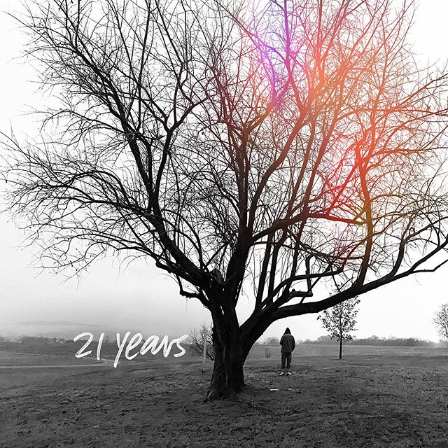 21 Years by Toby Mac