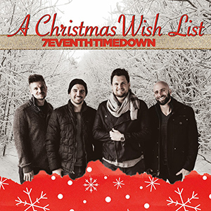 A Christmas Wish List by 7eventh Time Down