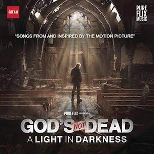 God's Not Dead - A Light In Darkess by We Are Leo