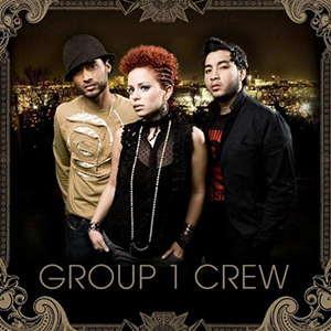 Group 1 Crew by Group 1 Crew