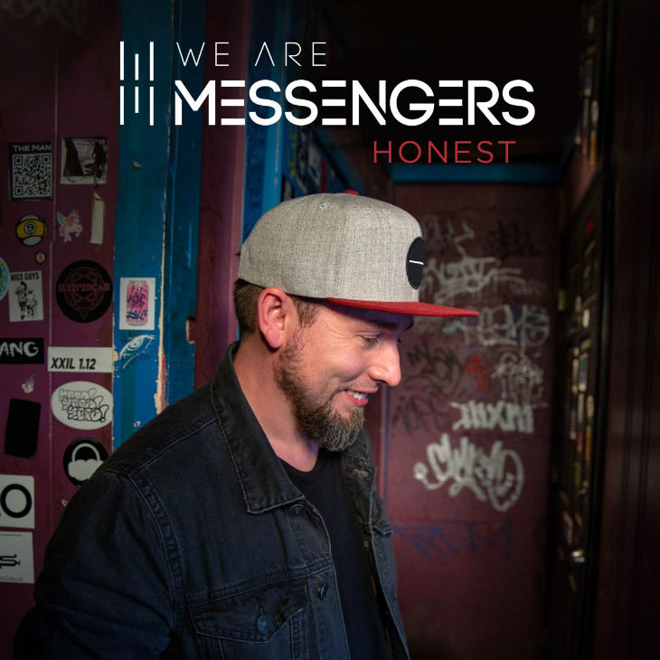 Honest by We Are Messengers