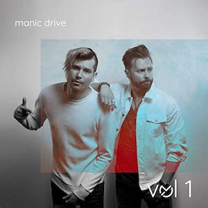 Vol 1 by Manic Drive