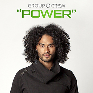 Power by Group 1 Crew