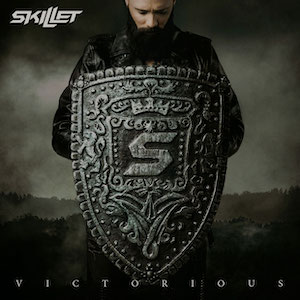 Victorious by Skillet